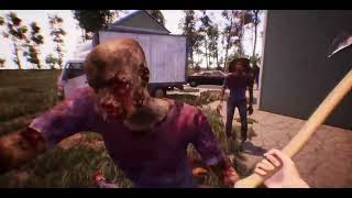 BEYOND DEATH   Official Trailer New Open World Zombie Game 2018