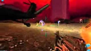 Terrawars : New York Invasion [Google Video]