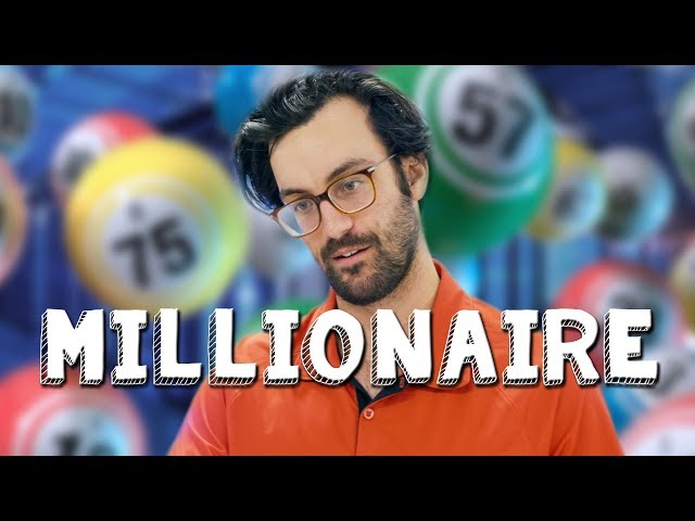 Millionaire - Bored Ep 128 (winning the lottery jackpot)   Viva La Dirt League (VLDL)