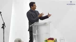 Pregação Tito 2:11-15 - Educados pela graça
