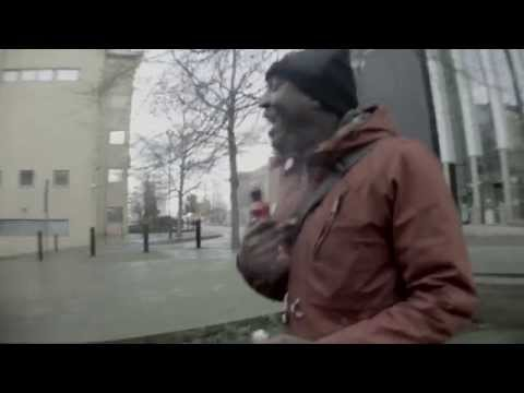 Savvy - Powerskills feat Athlete & Bloc Party