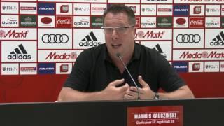 FCI.TV: PK zur Vorstellung von Markus Kauczinski