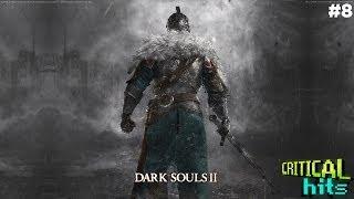 Dark Souls II Detonado/Guia - #8 The Lost Bastille - Parte 1 (gameplay comentado)