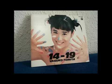 オレンジ色の絵葉書'88 (RE MIX) 富田靖子
