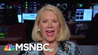 Jill Wine-Banks On Audio Of Nunes Talking Mueller Probe At Private Event | The Last Word | MSNBC