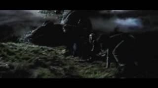 Harry Potter - Sirius vs Lupin