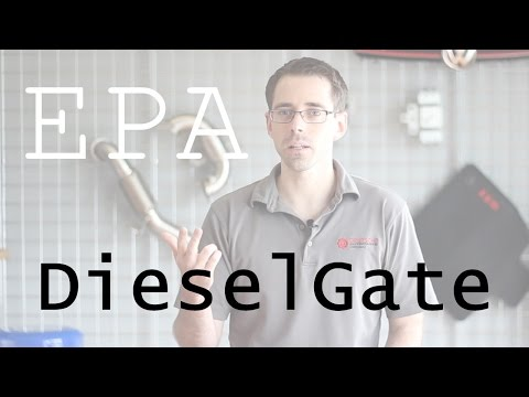DieselGate - A Quick Overview and What it Means for your VW TDI