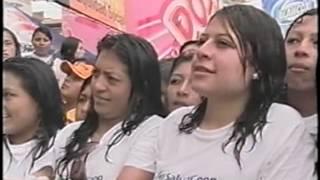 los 50 de joselito - Show de las estrellas, Ipiales.