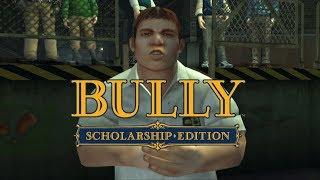 GARY SET ME UP!! | Bully: Scholarship Edition | #3