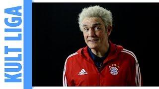 Kult-Jupp mit Döner-Diät gegen Besiktas Istanbul | Knops Kult-Liga