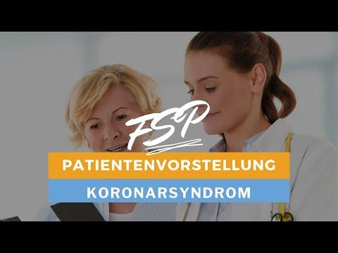 Die Patientenvorstellung //