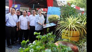 DAP to contest in Cameron Highlands by-election - Guan Eng