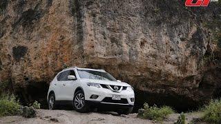 Nissan X-Trail 2015 نيسان اكس تريل