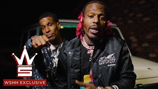 "Sauce Walka - ""What You Gone Do"" (Official Music Video - WSHH Exclusive)"
