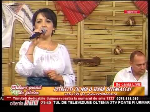Paula si Sorin Butusina - 30 min COLAJ LIVE de muzica populara Nou 2015