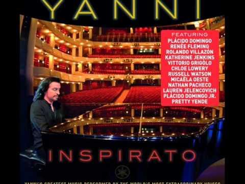 Inspirato Yanni