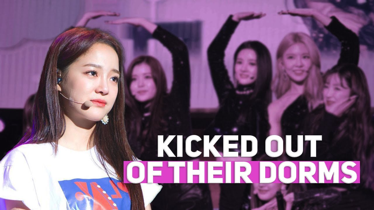 Download The History of Gugudan || Overworked, Undervalued & Unbalanced Popularity, A Recipe For Disbandment
