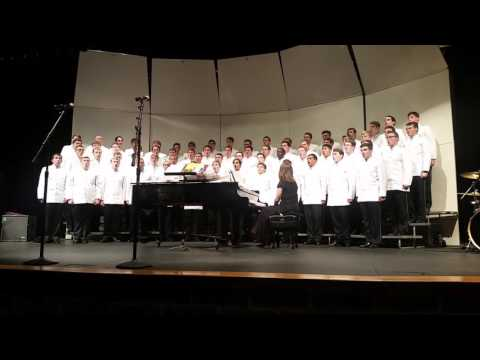 Texas A&M Singing Cadets - Aggie War Hymn