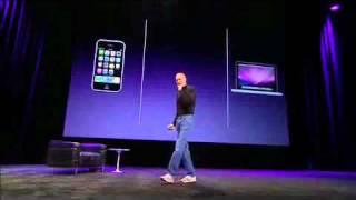 スティーブ・ジョブズの iPadプレゼンテーション.mp4 thumbnail