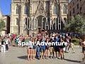 Spain Teen Trip - Bold Earth Teen Adventures