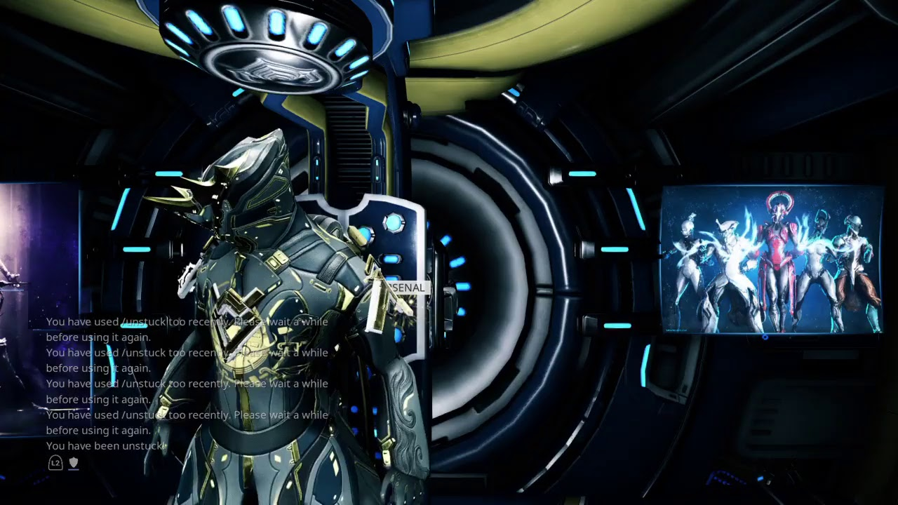 Warframe twitch drops december 2018 | Ash prime twitch drop