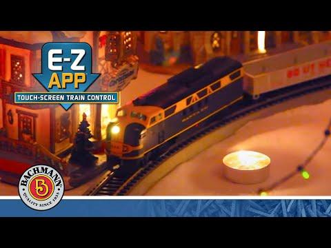 FREE E-Z App Christmas Edition