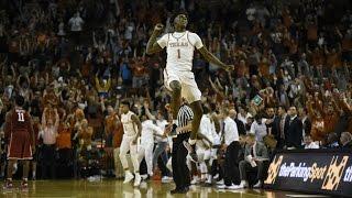 Texas Beats Oklahoma On Last-Second 3-Pointer | CampusInsiders