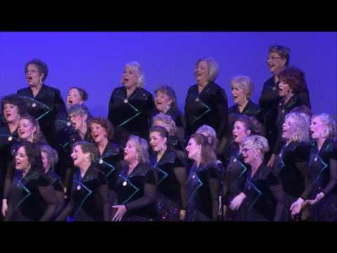 SPECIAL PERFORMANCE by Scottsdale, 2016 International Champion Chorus
