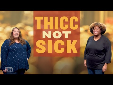 Thicc not Sick | Full Frontal With Samantha Bee Goes Fully Fictional