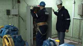 Профессия: Электромеханик по лифтам
