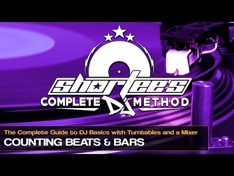 Basic Music Theory for DJs: How to Count Beats & Bars