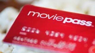 RIP MoviePass! Popular Discount Movie Service Shuts Down