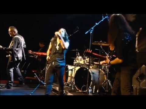 Diolegacy - Stand up and Shout - The Ultimate European Ronnie James Dio Tribute Band