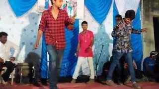 Lisota Dance Group - Aloo Chaat (Marriage Dance)