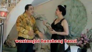 Campursari Sri minggat Mandarin Jawa