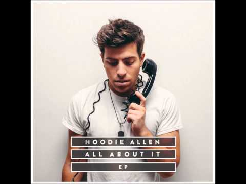 Hoodie Allen feat. Ed Sheeran - All About It (Official Clean Audio)
