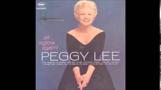Peggy Lee Louisville Lou
