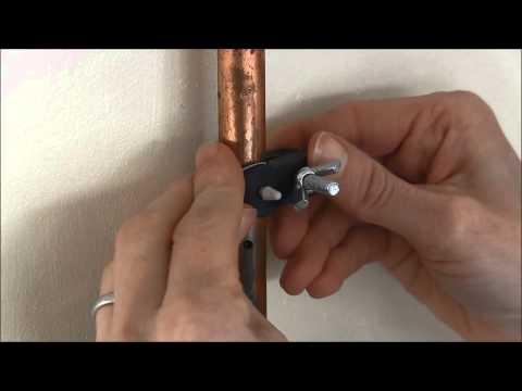 Burst Pipe Repair in Garland