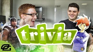 GUESS THAT VIDEO GAME CHARACTER! (OpTic Trivia)