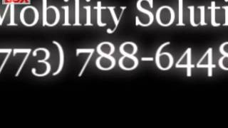 Home Mobility Solutions Inc | Medical Supply Store in Chicago IL