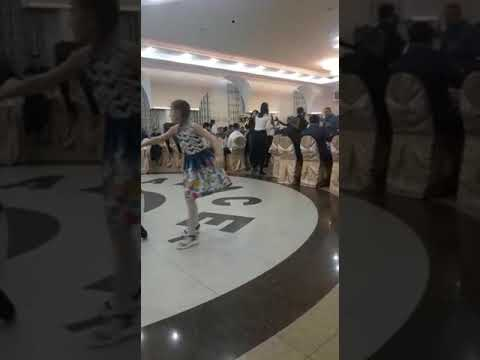 Surqut Toyu 2019 (Aybeniz Abbasova) Canlı Performans