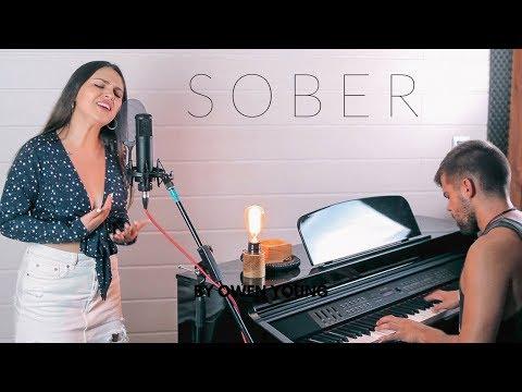 SOBER - DEMI LOVATO | CAROLINA GARCIA COVER