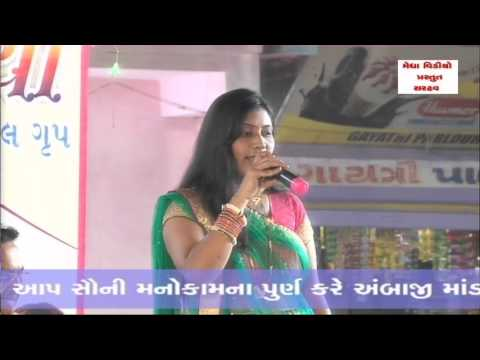 Live Garba - Tu nathi to taro photo pan chalse