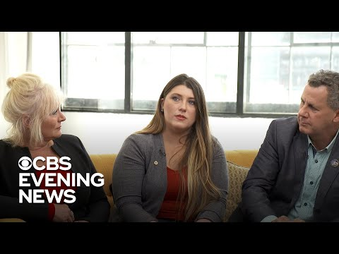 Gold Star families open up about grief 18 years after 9/11
