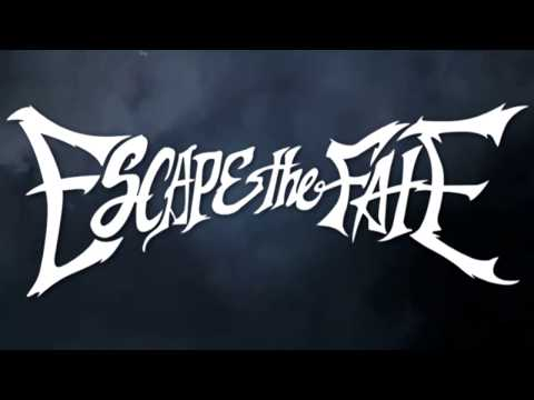 Escape The Fate - Overcome LYRICS [HQ] Leaked Song