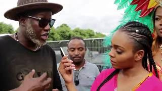 Ghana Party in The Park 2016