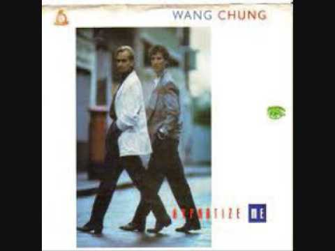 Wang Chung : Hypnotize Me (From Innerspace)