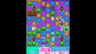 Candy Crush Level 1211 (2nd version)