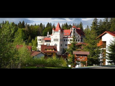 Poiana Brasov - Ski Resort Romania - פויאנה ברשוב
