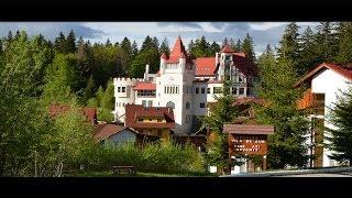 Poiana Brasov - Ski Resort Romania -